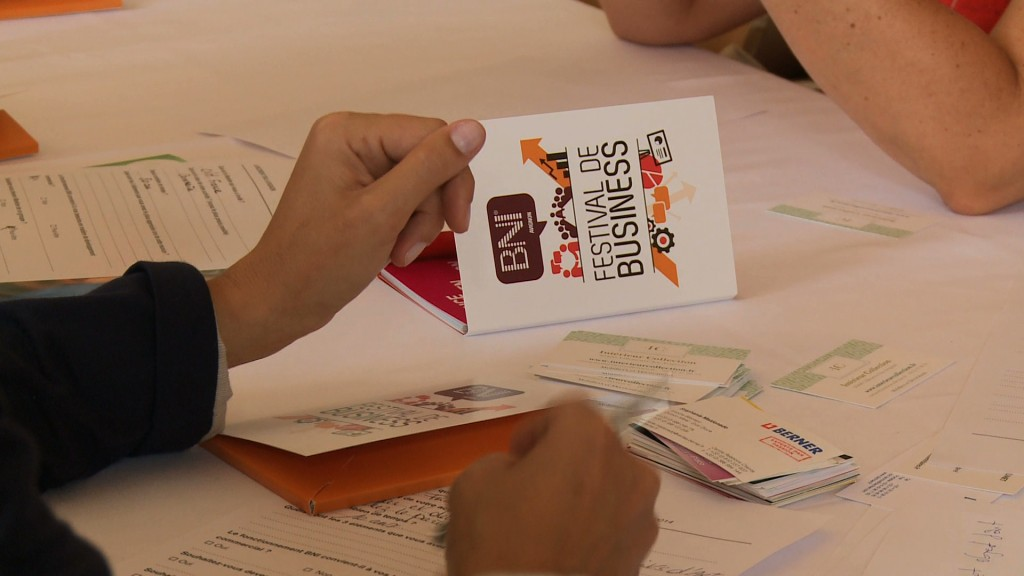 BNI Avignon – Festival de Business